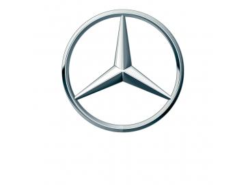 Coches eléctricos para niños Mercedes