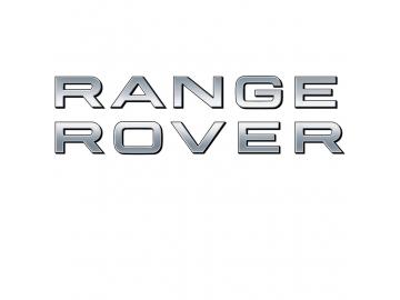 Coches eléctricos para niños Range Rover